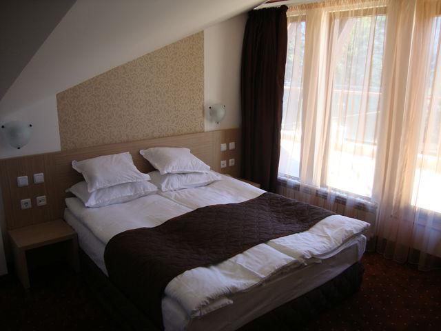 """Отель """"Радинас-уэй"""" - DBL room standard"""